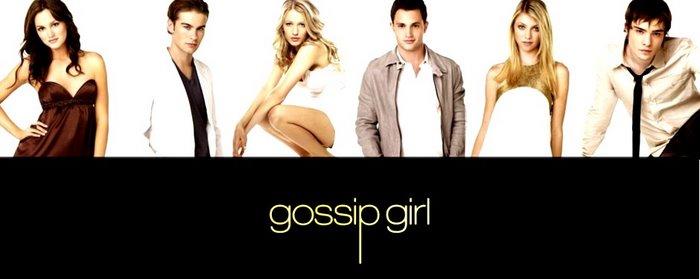Gossip Girl – Best ShowEver