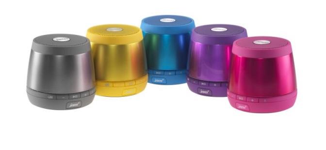 Product Review : Jam Plus Bluetooth Speaker