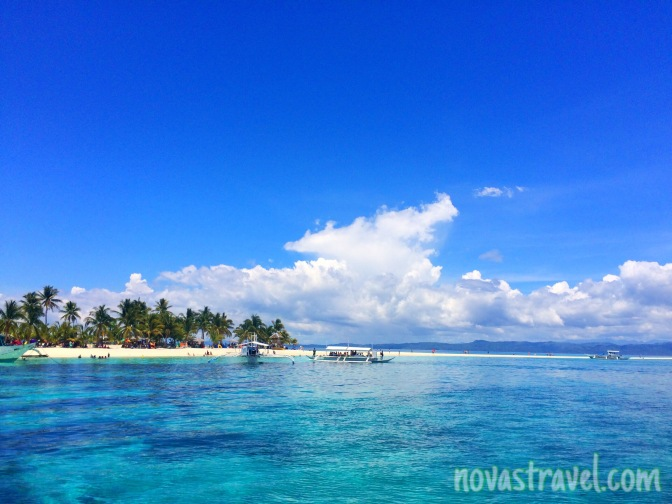 Kalanggaman Island : Travel Guide to Spectacular Island of Palompon, Leyte
