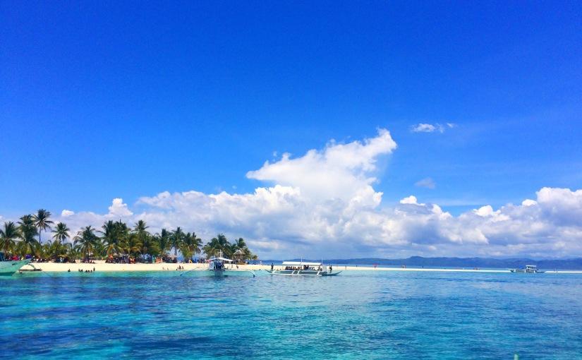 Kalanggaman Island : Travel Guide to Spectacular Island of Palompon,Leyte
