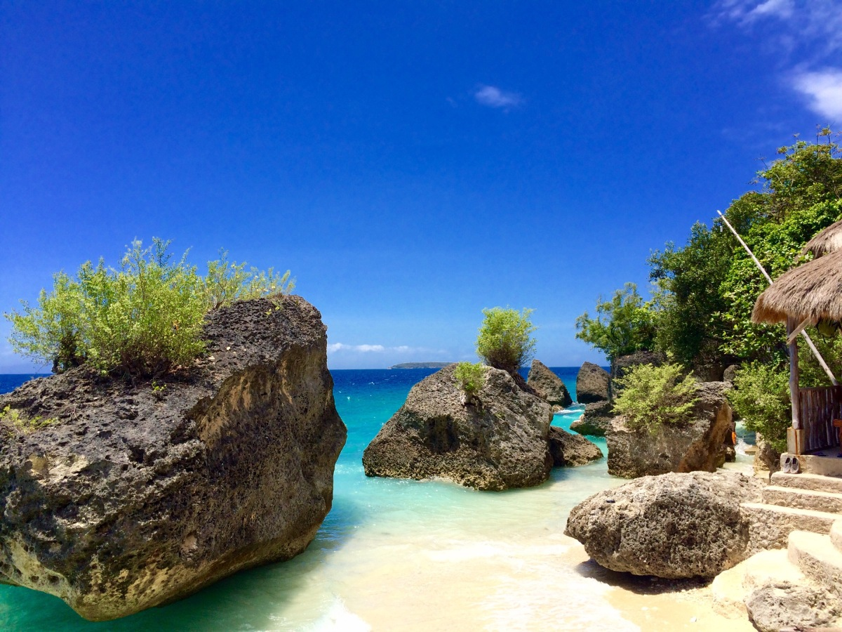 Tan-awan Cangcuaay Beach, Oslob - A Travel Guide to a Summer Getaway