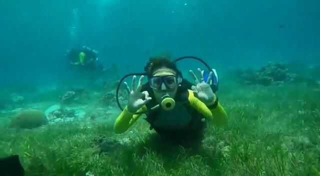 Certified Openwater Diver – Achievement Unlocked