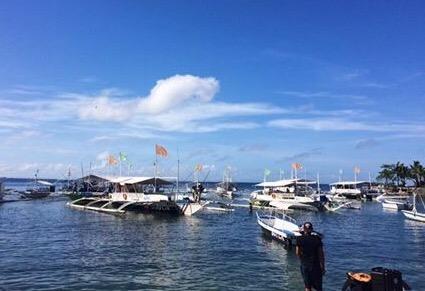 Cabilao Island Adventure – First Of Summer2017