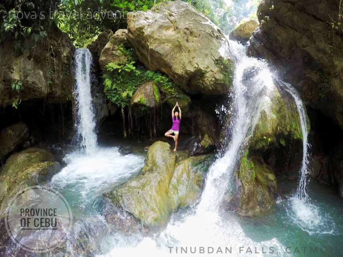 Escape The City, To The North I Go – Sogod & Catmon,Cebu