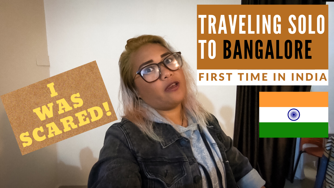 Traveling Solo In India: It WasScary